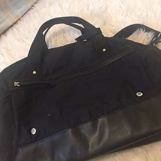 Lululemon Large Gym Bag