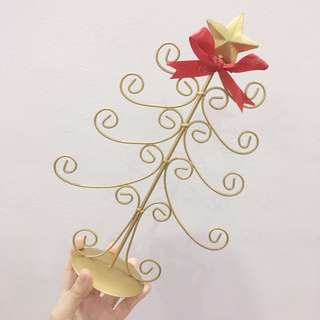Christmas Tree Accessories Hanger