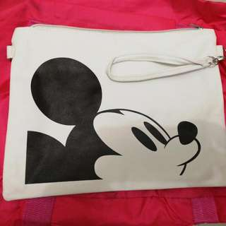 Mickey Mouse Small Bag