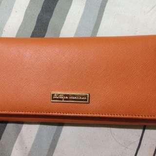 Phillipe Jourdan Wandolina Wallet (orange)