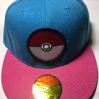 神奇寶貝造型帽
