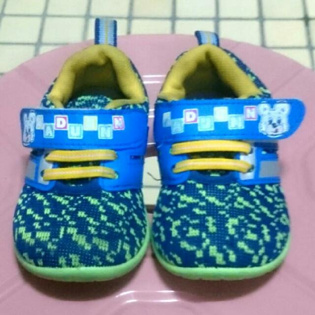 【7成新】👟幼童布鞋 #銅板好物