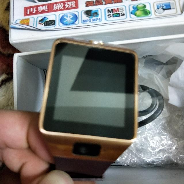 智慧手錶(繁體中文)
