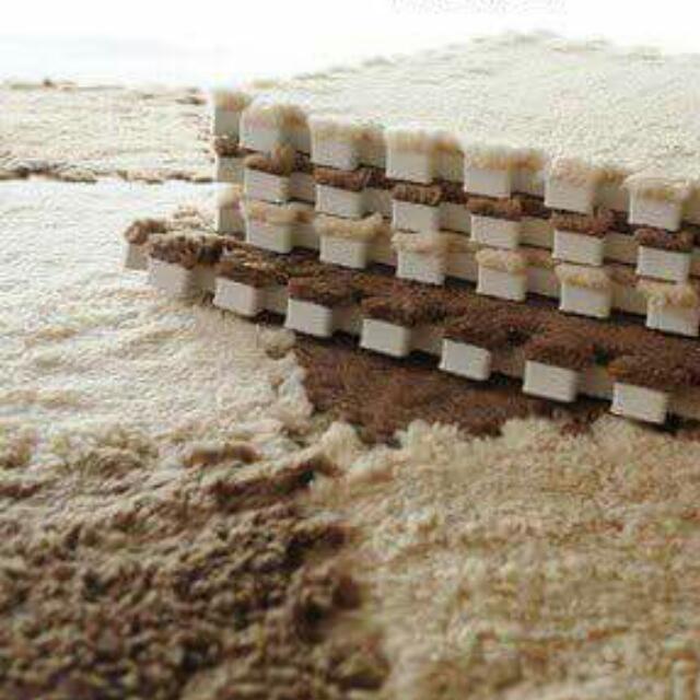 巧拼/地毯