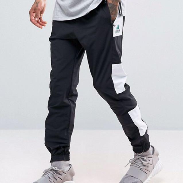 adidas originals EQT 1TO1 長褲 BK7670