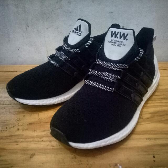 Adidas Ultra Boost X WOOD WOOD