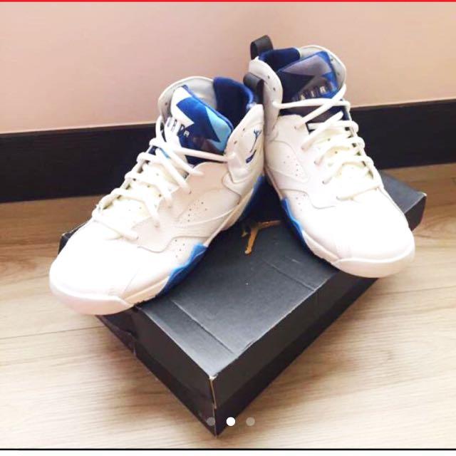 Air Jordan 7 急售