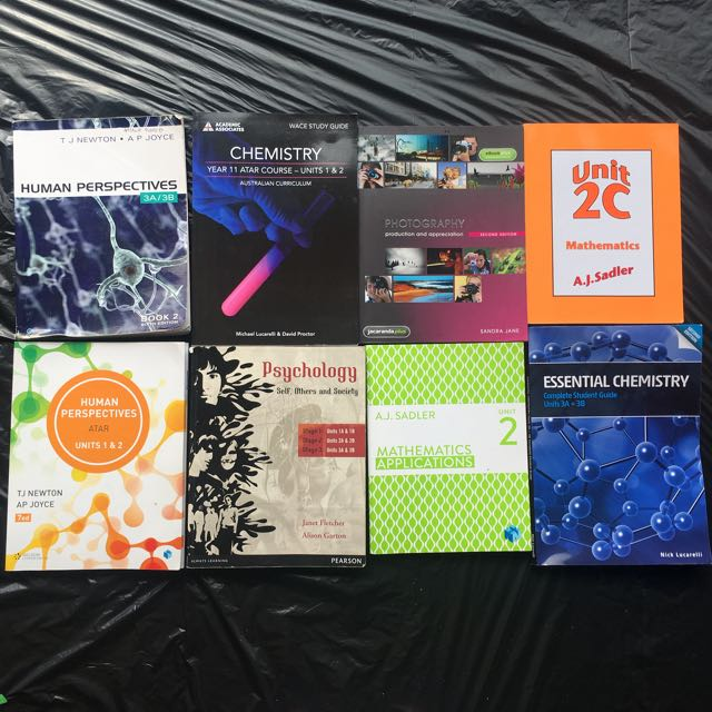 Atar Textbooks