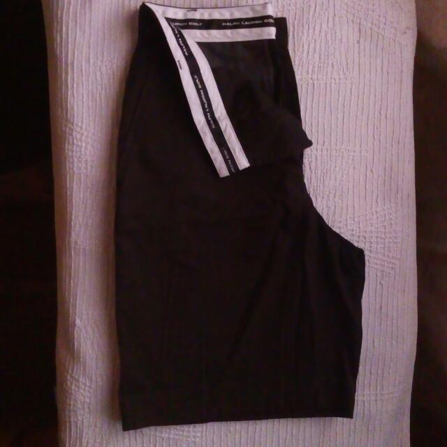 Authenthic Ralph Lauren Golf Shorts