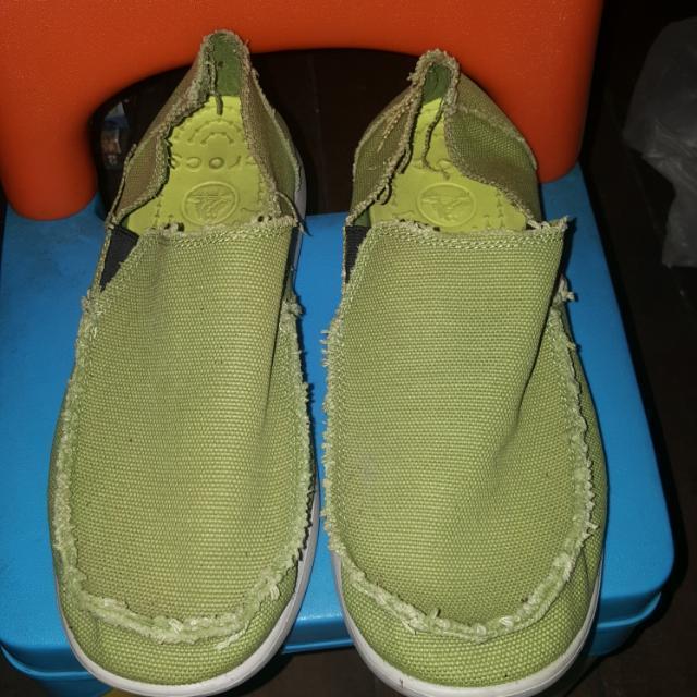 Authentic Crocs