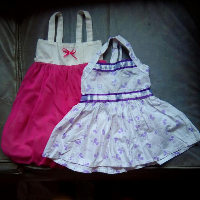 🎉Repriced🎉 Baby dress