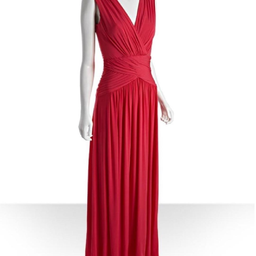 BCBGMAXAZRIA Kaeya Dress