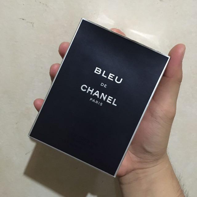 Bleu de Chanel EDT 100ml