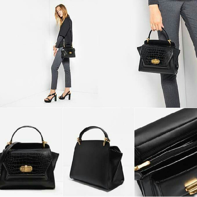 Bnew CHARLES & KEITH