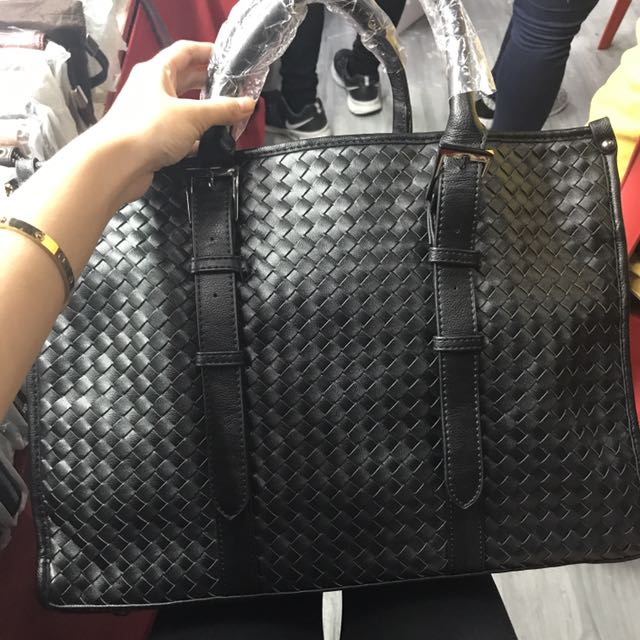 Bottega Veneta Men S Bag Women S Fashion Bags Wallets On Carousell