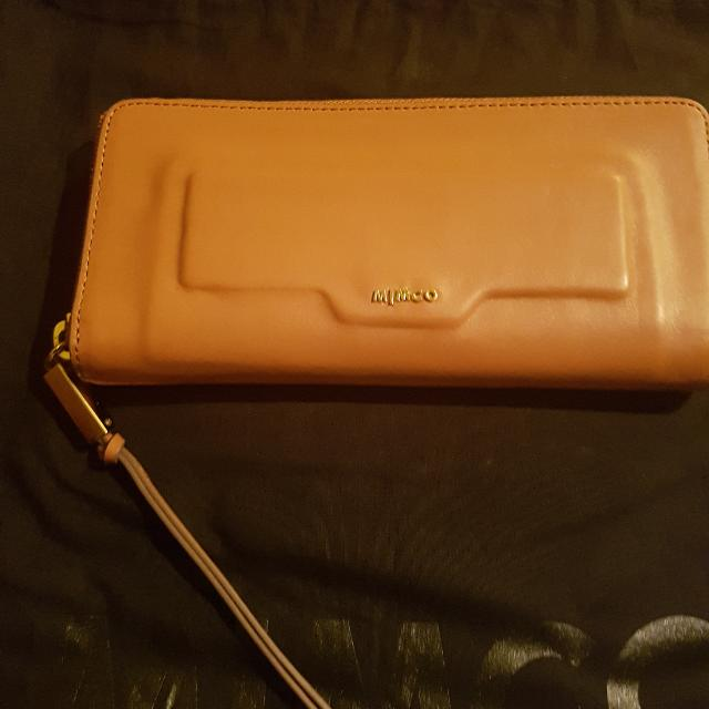 Brand New Mimco New Season Wallet