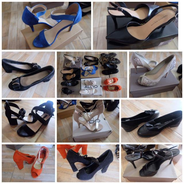Branded Shoes Pick All U Want