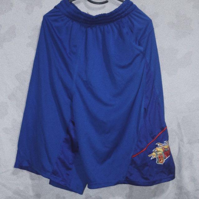 Bundle: 3 Original PBA San Miguel Beermen Basketball Shorts