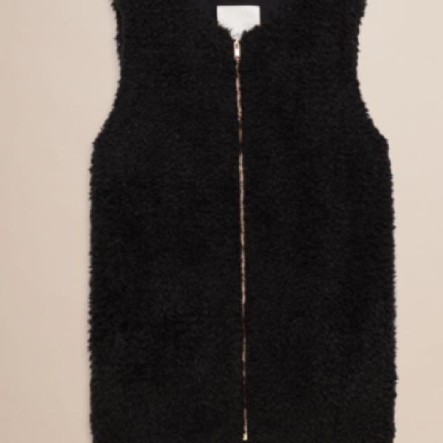 Chatou vest