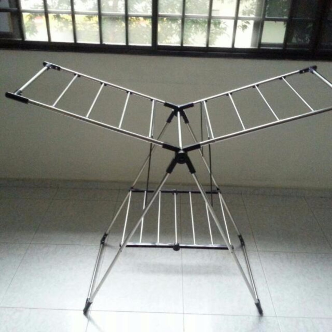 Cheap Stainless Standing Rack