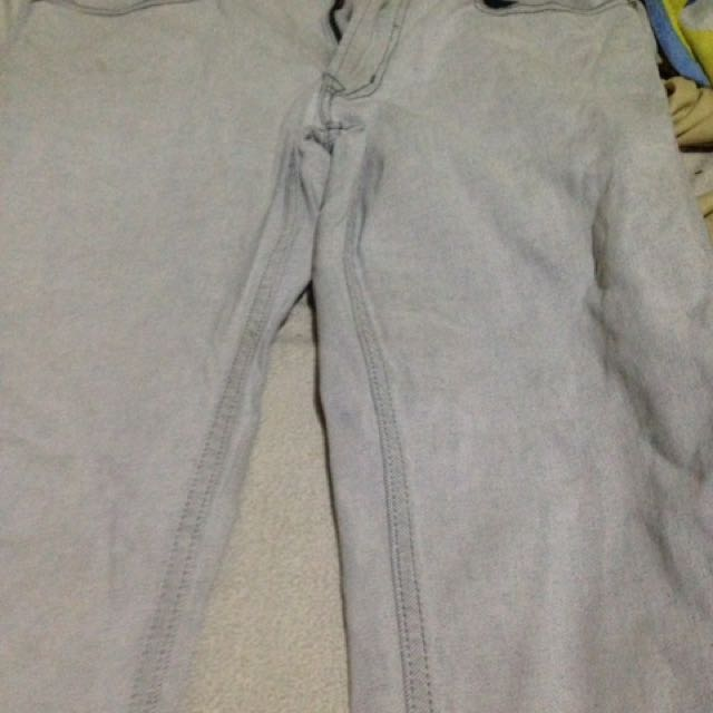 Chevignon France Pants