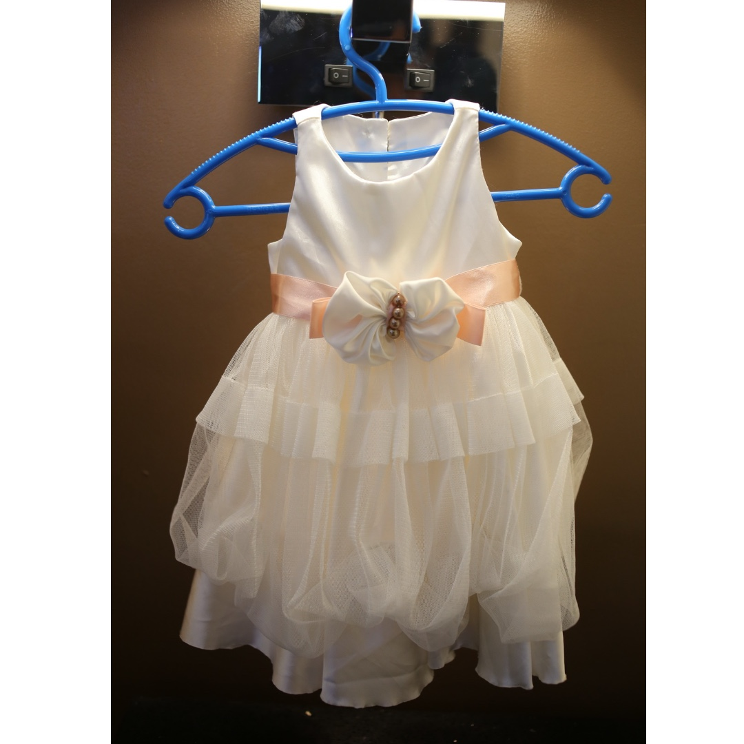 Christening Gown/ White Gown for Baby