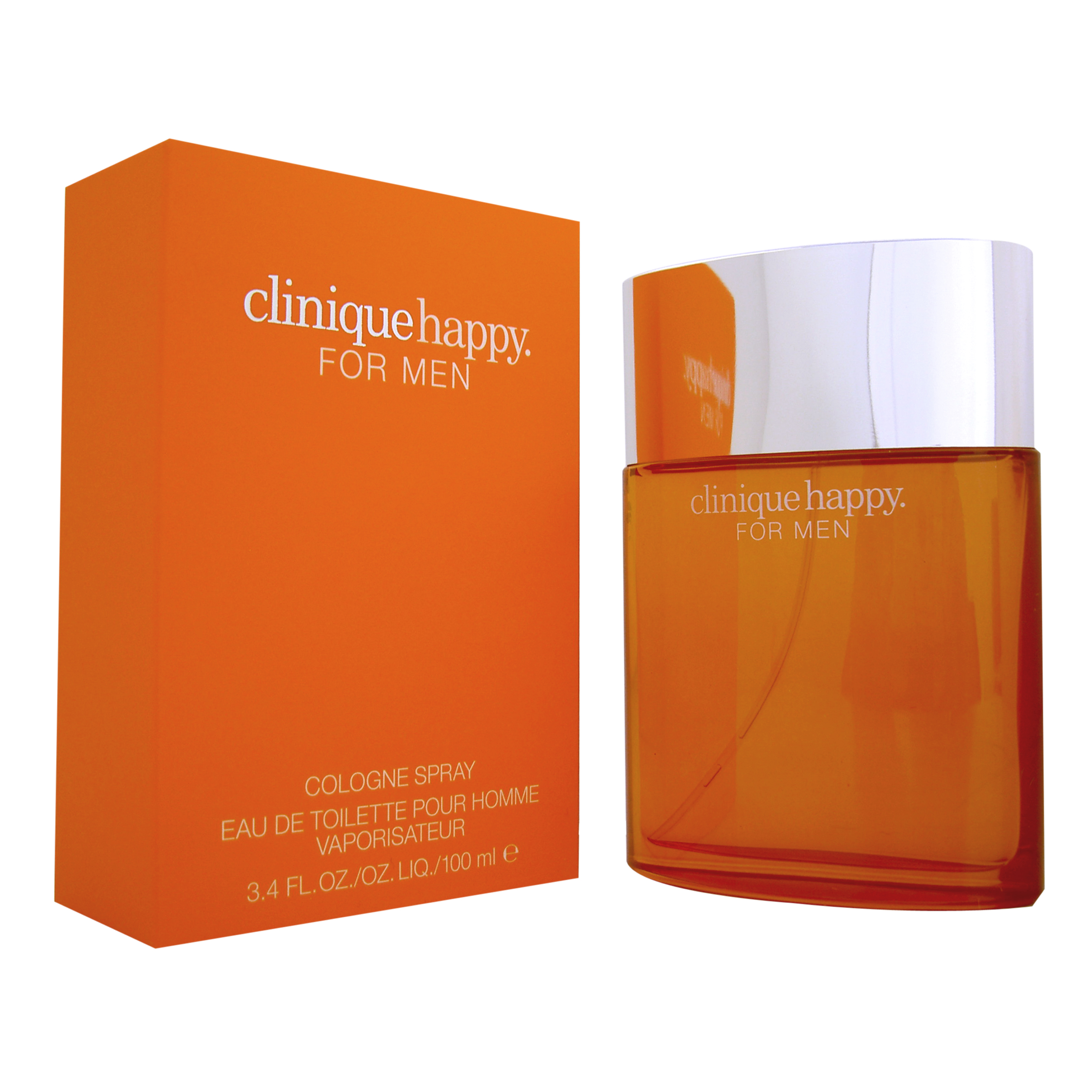Clinique Happy for Men EDT 100 ml, Health & Beauty, Perfumes, Nail Care, & Others on Carousell