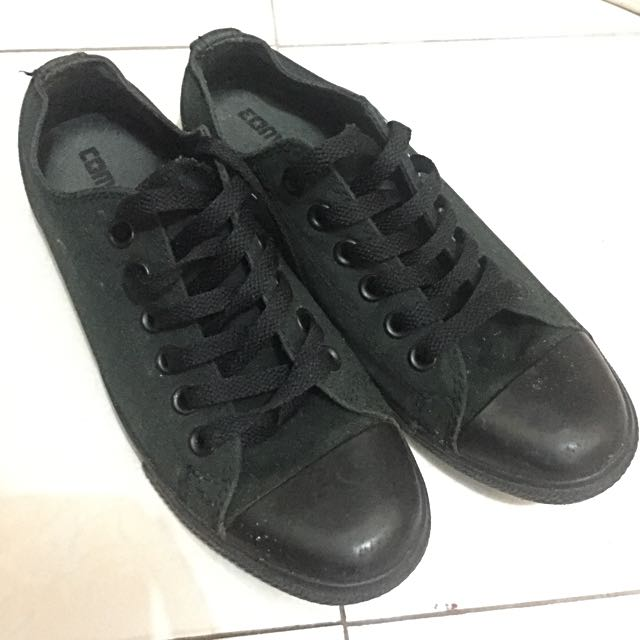 CONVERSE SLIM FULL BLACK