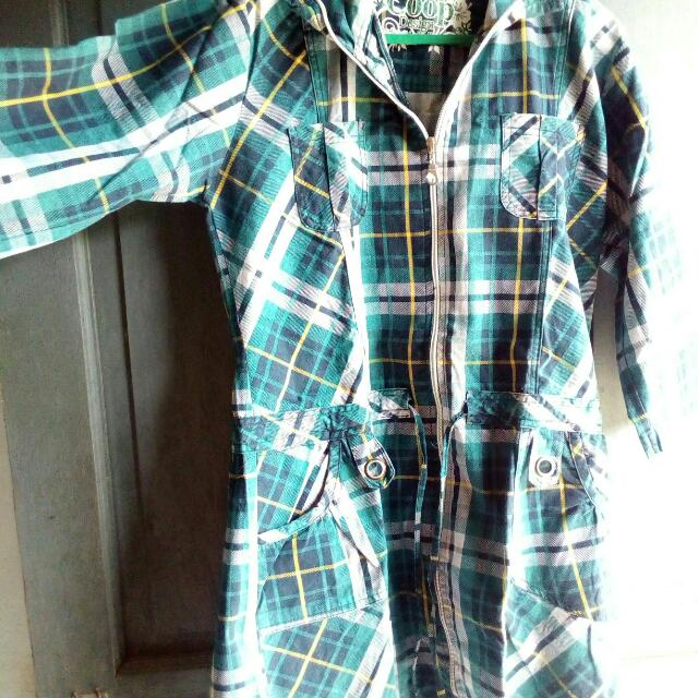 Dress Coop Design Brand Matahari
