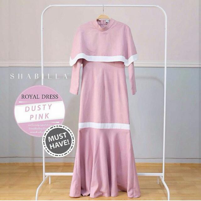 dress dr shabilla butik