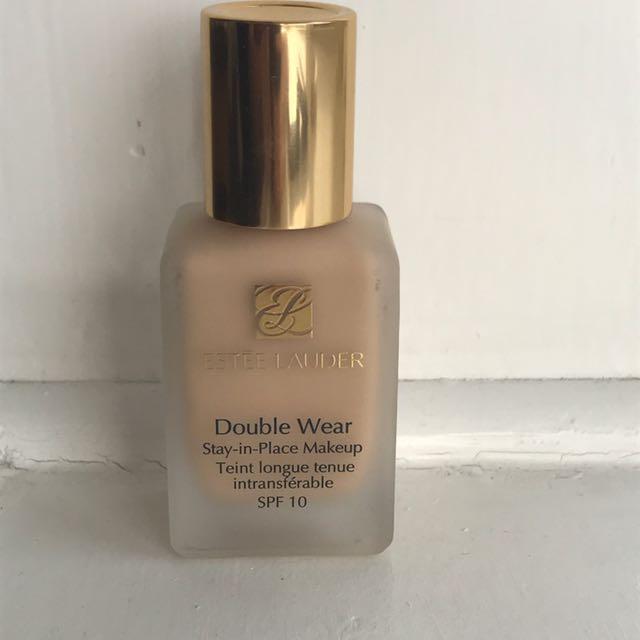 Estée Lauder Double Wear Stay-in-Place Makeup - 2N1 Desert Beige