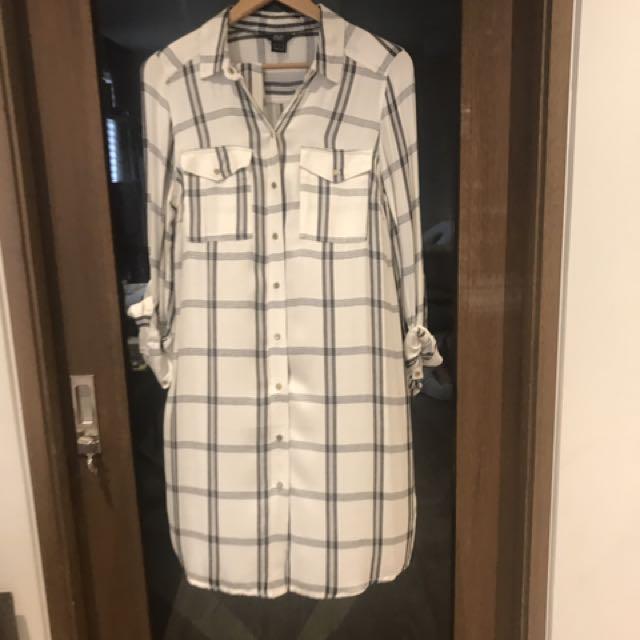 F&F Shirt Dress
