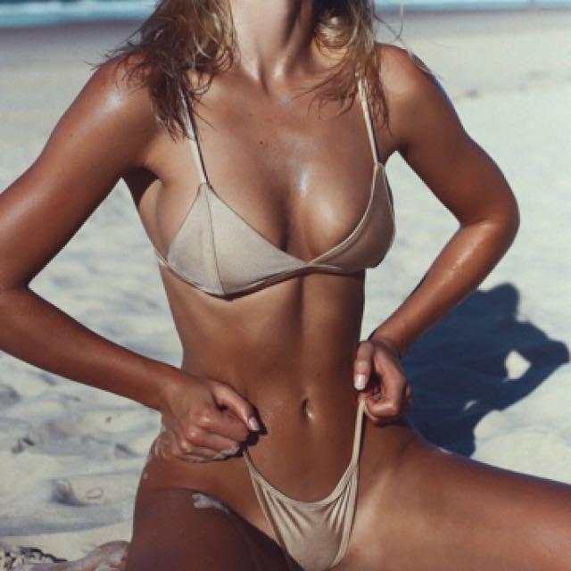 Frankie Swimwear Bikini Size 10