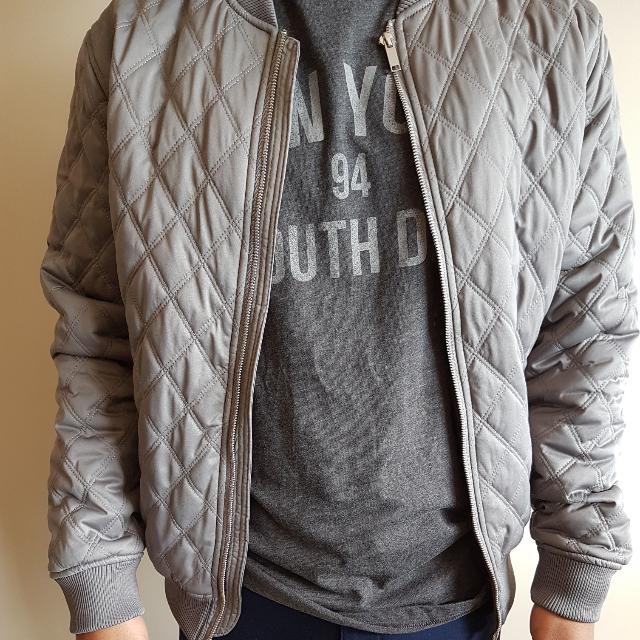 Original ZARA jacket