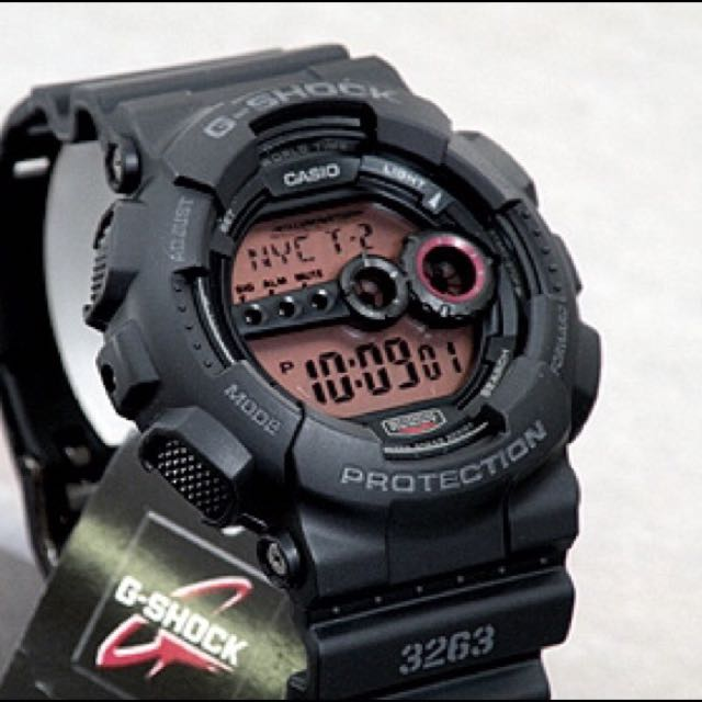 new products e11b0 e204f GShock-3263