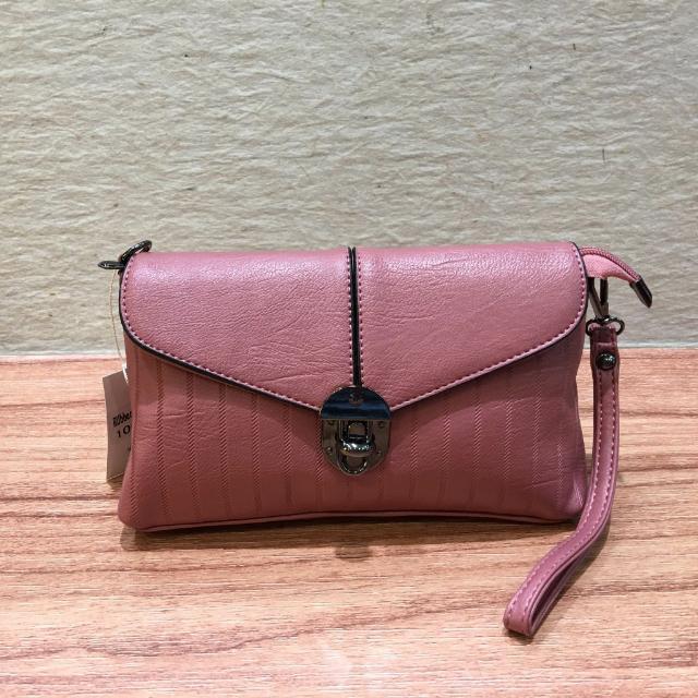 Handbag korea click 1005-3