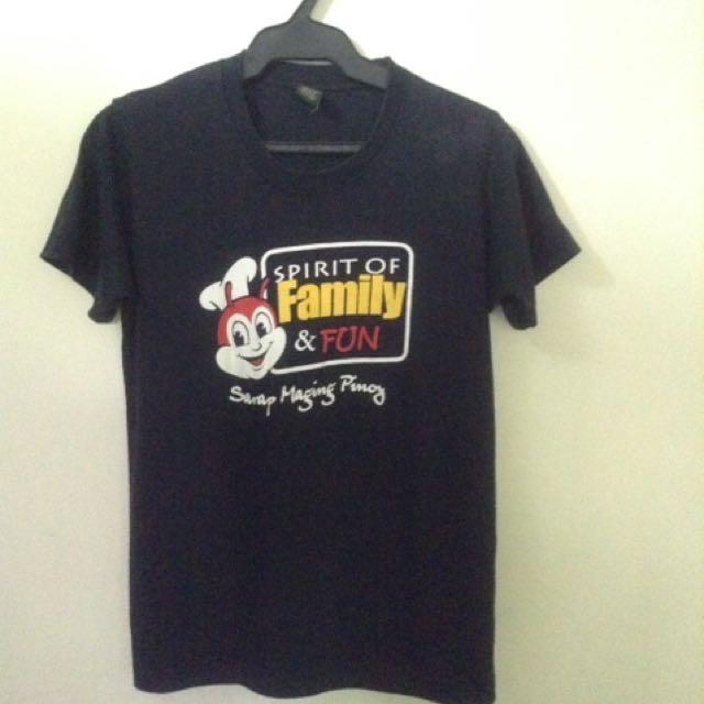Jollibee Shirt