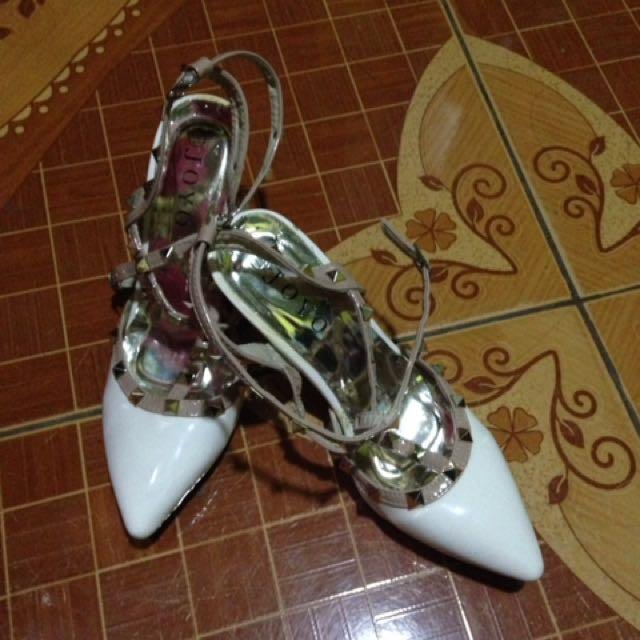 Joyo Sandal From Korea Size7