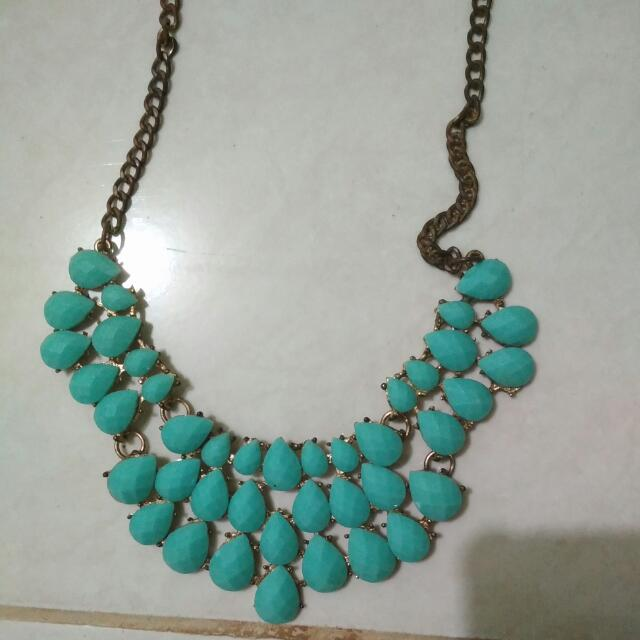 Kalung Fashion Tosca