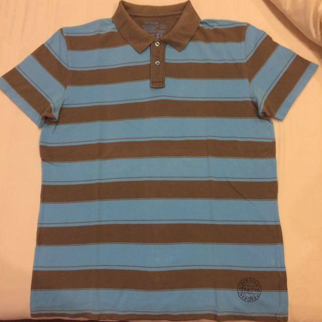 Kaos Polo Size XL