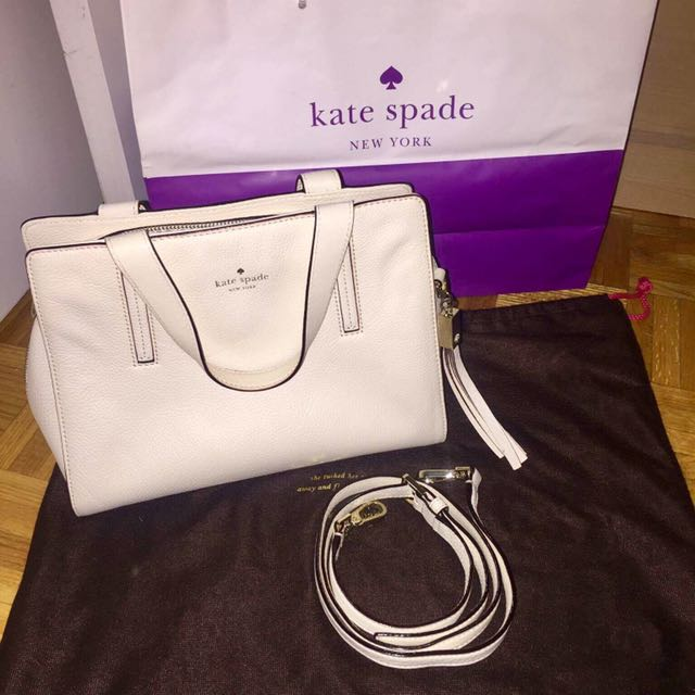 Kate Spade Dominique Bag