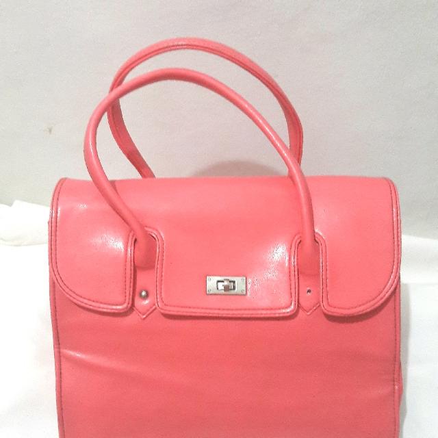 Kikay Pink Hand Bag 💓