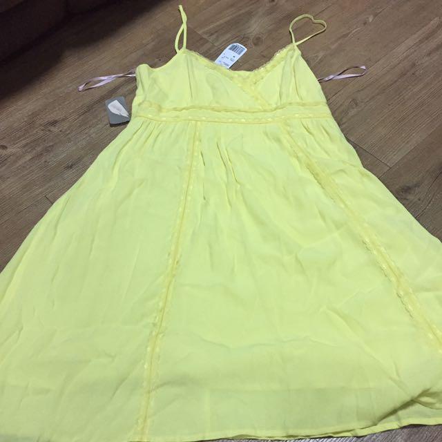 Knee length F21 Dress