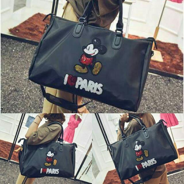 Korean big bag
