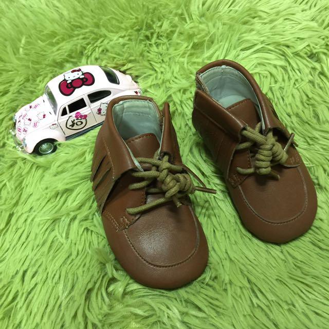 Little Garden寶寶學步鞋