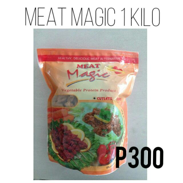 Meat Magic
