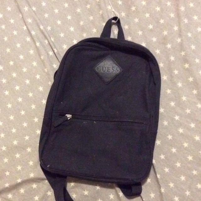 Mini Guess Backpack