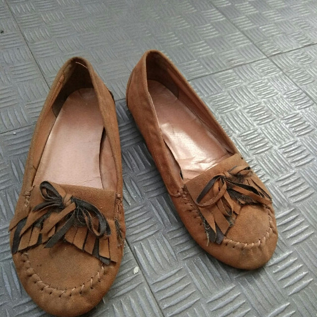 Moccasin Flatshoes /loafers
