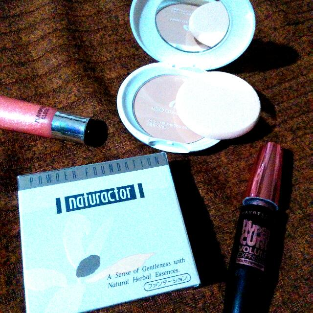 Naturactor Foundation