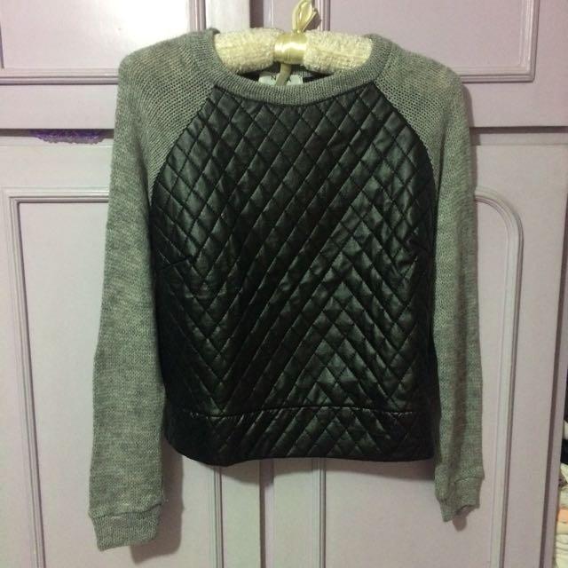 Nava Sweater